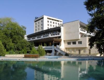 Hotel Blgariya Petrich Sportuvai Bg