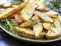Картофите увеличават риска от високо кръвно