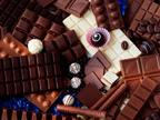 За да сте спокойни и умни - яжте шоколад