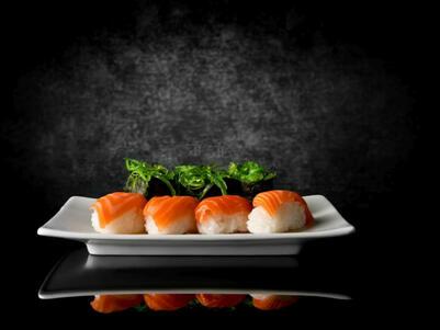 Японското суши е опасно за здравето ни