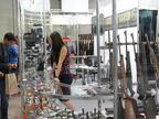 """Стрелби с въздушно оръжие по време на изложението """"Наслука - Лов, риболов, спорт"""""""