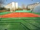 """Тенис комплекс """"Мир и дружба"""""""